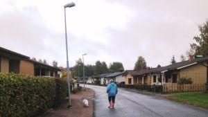 Sparvstigen i Lovisa