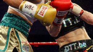 Allmän boxningsbild, 2014