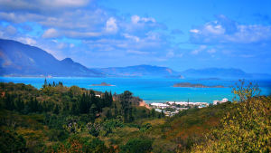 Nya Kaledonien
