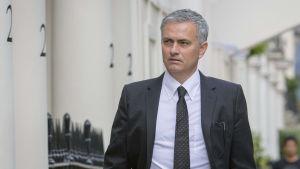 Jose Mourinho, 2016.