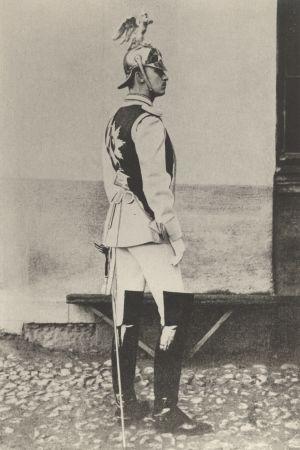 C.G.E. Mannerheim.
