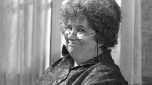 Ritva Valkama (Olga P. Postinen)