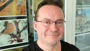 Filosofi Mikko Lahtinen