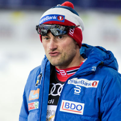 Petter Northug, VM 2017.