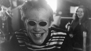 Eppu normaalin laulusolisti Martti Syrjä, 70-luku.
