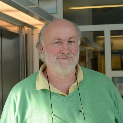 Jens Gellin