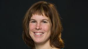 Eva-Lotta Backman-Winquist, ombudsman, Finlands Svenska Idrott
