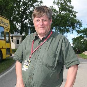 Juhani Merimaa på Ruisrock 2007.