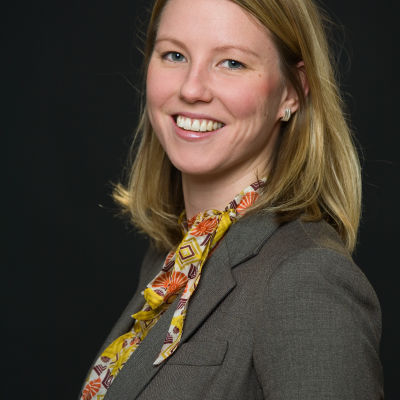 Stina Heikkilä, FSI.