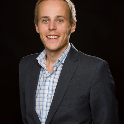 David Andberg, Ombudsman FSS