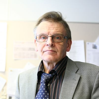 Boris Nygård.