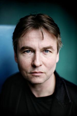 Kapellimestari Esa-Pekka Salonen