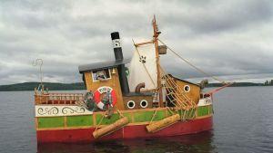 Puskii-laiva