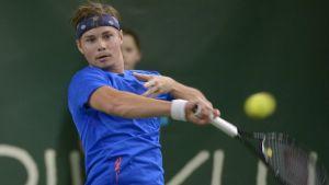 Tennis, tennisspelare, 2014