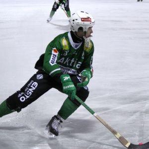 Rickard Andersson, Akilles-Kampparit 2.3.2016