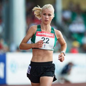 Alisa Vainio