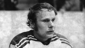 Stig Wetzell, 1974.