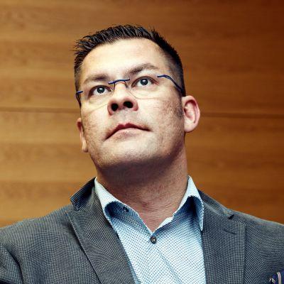 Ilja Janitskin, rättegång 13.6.2018