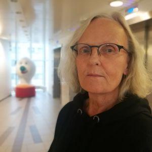 Isa Skeppar på Yle.