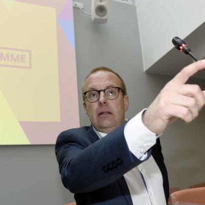 Jarkko Eloranta, FFC