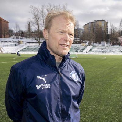 Tomi Honkanen, RKP:n kuntavaaliehdokas, Lahti