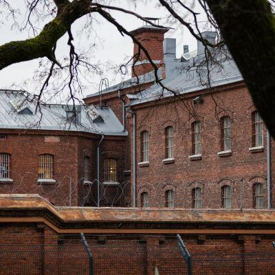 Helsingin vankila