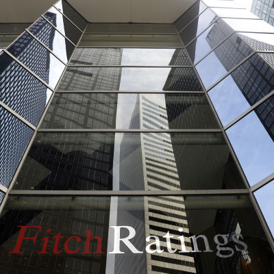 Kreditvärderingsinstitutet Fitch