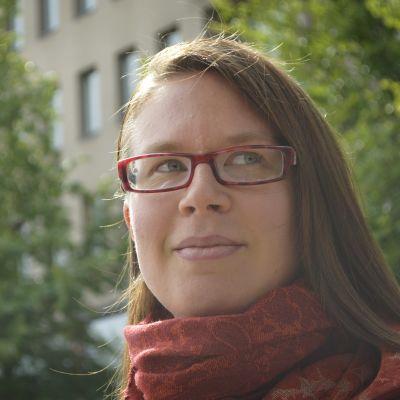 Katariina Katla.