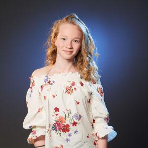 MGP finalisti Elin Laihorinne