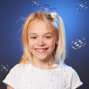 MGP finalisti Silvia Kela