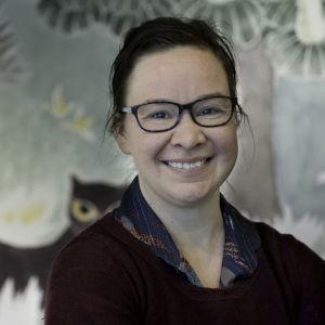 Rosa Meriläinen, työuupumus, Tampere-talo
