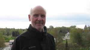 Bo-Erik Palmgren.