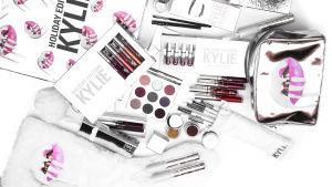 Kylie Cosmetics.