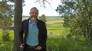 Juha Grönroos är specialforskare vid Finlands miljöcentral.