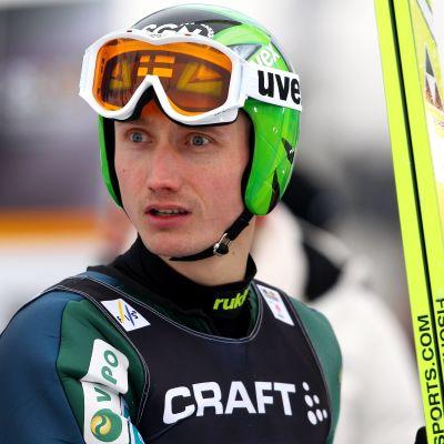 Hannu Manninens senaste i världscupstart var i mars 2011.