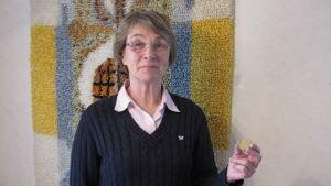 Margitta Backman