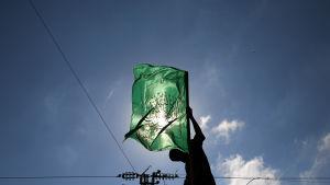 Egypten har nu terrorstämplat både Hamas och organisationens väpnade vinge.
