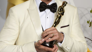 Matthew McConaughey tog hem en Oscar för bästa manliga huvudroll