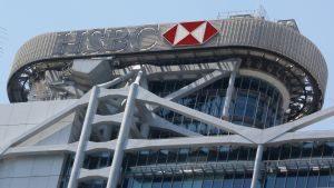 HSBC:s huvudkontor