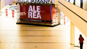 Stockmann i Östra centrum