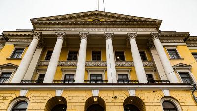 Statsrådets hus i Helsingfors