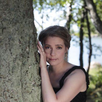 Johanna Iivanainen.