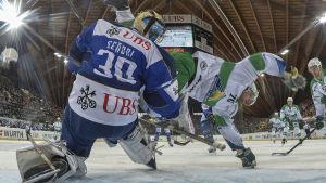 Ishockey, ishockeyspelare, 2014