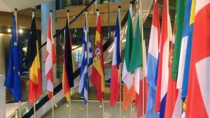 Euroopan unionissa on 28 jäsenmaata
