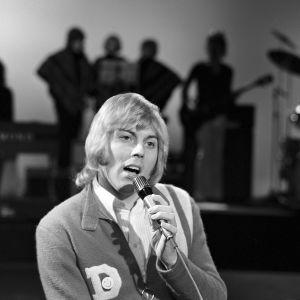 Danny (Ilkka Lipsanen) 1971