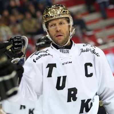 Tomi Kallio.