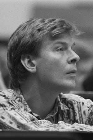 säveltäjä Magnus Lindberg