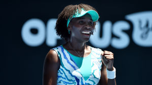 Venus Williams, Australian Open 2015