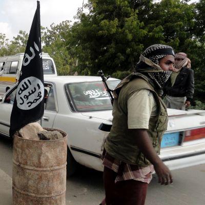 Aal-Qaida i Jemen