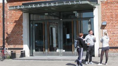 Åbo Akademi i Vasa